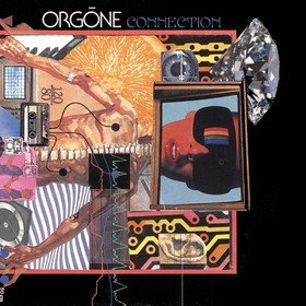 Connection Orgone