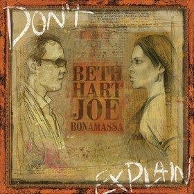 Don't Explain (Limited Edition) Beth Hart & Joe Bonamassa