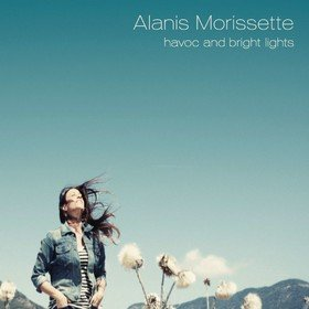 Havoc And Bright Lights Alanis Morissette