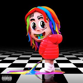 Dummy Boy 6IX9INE