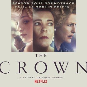 The Crown Season Four Original Soundtrack