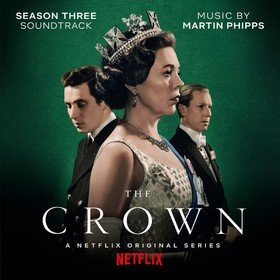 The Crown Season 3 Original Soundtrack