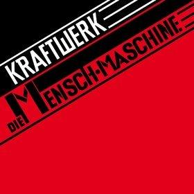 Die Mensch-Maschine (Limited Edition) Kraftwerk