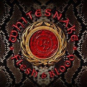 Flesh & Blood (Limited Edition) Whitesnake