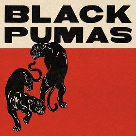 Black Pumas (Deluxe Edition) Black Pumas