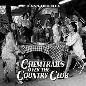 Chemtrails Over The Country Club (Limited Edition) Lana Del Rey
