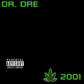 2001 Dr. Dre