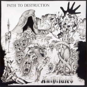 Path To Destruction Anihilated