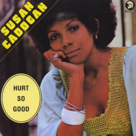 Hurt So Good Susan Cadogan