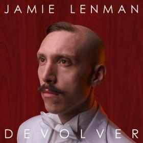 Devolver Jamie Lenman