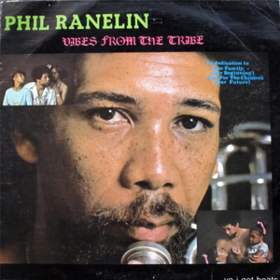 Vibes From The Tribe Phil Ranelin