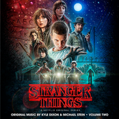 Stranger Things Volume Two (Limited Edition)