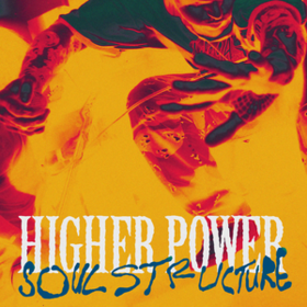 Soul Structure Higher Power