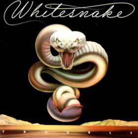 Trouble Whitesnake