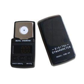 Весы для головки звукоснимателя Digital Dynamometer EMB-02 Omnitronic