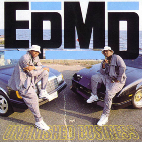 Unfinished Business Epmd