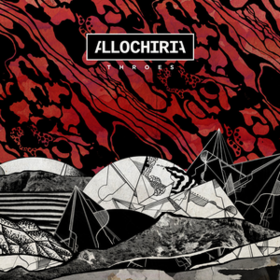 Throes Allochiria