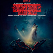 Stranger Things Volume Two (Deluxe Edition)