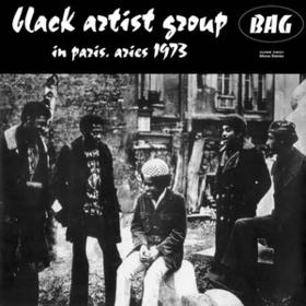 In Paris, Aries 1973 Black Artists Group