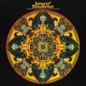 Song Of Innocence David Axelrod