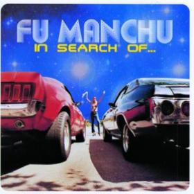 In Search Of Fu Manchu