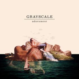 Adornment Grayscale