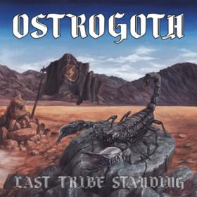 Last Tribe Standing Ostrogoth