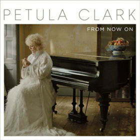 From Now On Petula Clark