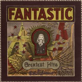 Fantastic Greatest Hits Charlie Tweddle