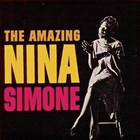 The Amazing Nina Simone Nina Simone