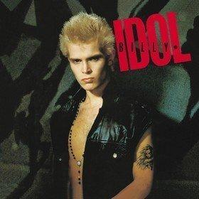 Billy Idol Billy Idol