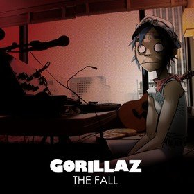 The Fall Gorillaz