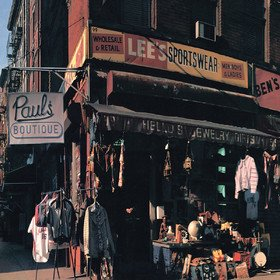 Paul's Boutique (30th Anniversary) Beastie Boys