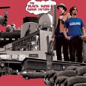 Rubber Factory Black Keys
