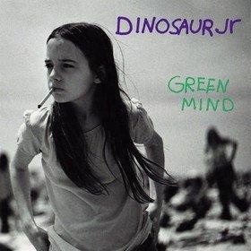 Green Mind (Deluxe) Dinosaur Jr.