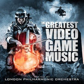 The Greatest Video Game Music Various Artists
