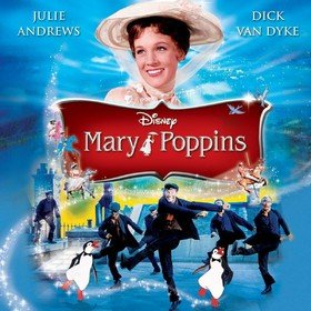 Mary Poppins Various Artists