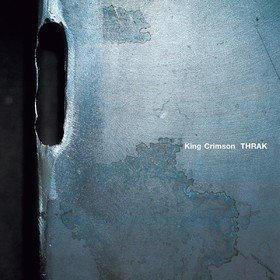 Thrak King Crimson