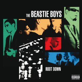 Root Down EP Beastie Boys