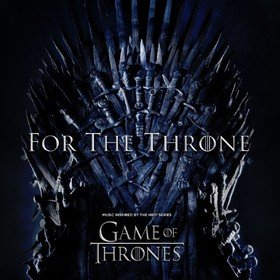 For The Throne Various Artists