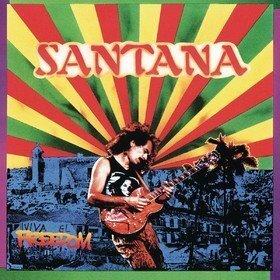 Freedom Santana
