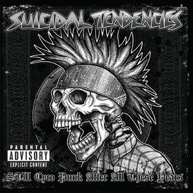 Still Cyco Punk After All These Years Suicidal Tendencies