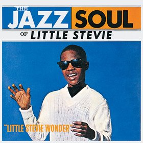 The Jazz Soul Of Little Stevie Stevie Wonder