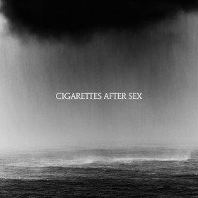 Cry (Coloured) Cigarettes After Sex