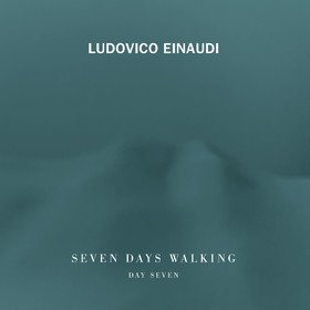 Seven Days Walking Ludovico Einaudi
