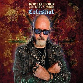 Celestial (Limited Edition) Rob Halford With Family And Friends
