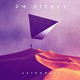 Astrowave (Limited Edition) FM Attack