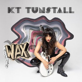 WAX (Limited Edition) Kt Tunstall