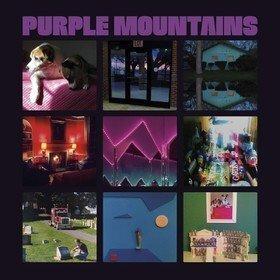 Purple Mountains Purple Mountains