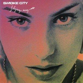 Flying Away Smoke City